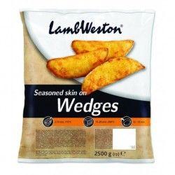 "Potatoes ""Lambweston "" 2.5Kg"