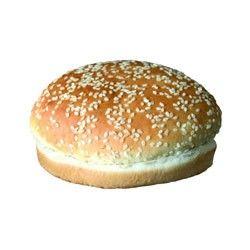 Pain Burger GM avec sesame *24 (2139)