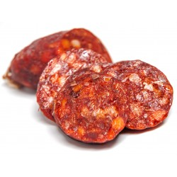 Chorizo Boeuf / Volaille sachet 1Kg