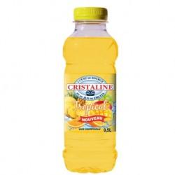 Cristaline Tropical 50cl par24