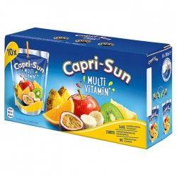 Capri Sun Multi-vitamine par 10