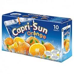 Capri Sun Orange par 10