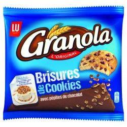 Granola Brisures 400g