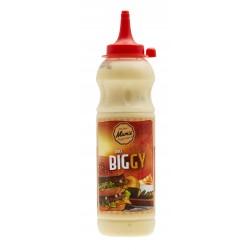 Sauce Big UP  Mums 500ML