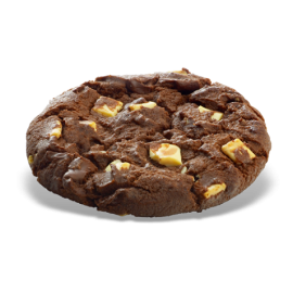 COOKIES TRIPLE CHOCOLAT COLIS DE 30 PCS