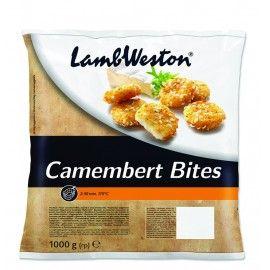 "Bouchée de Camembert ""Lambweston""1Kg"