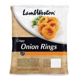 "Oignon Rings ""Lambweston"" 1Kg"