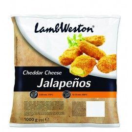 "Jalapenos""Lambweston"" 1Kg"