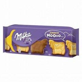 Biscuits Milka Choco Mooo