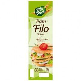 Pate Filo 750g