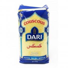 Couscous moyen DARI