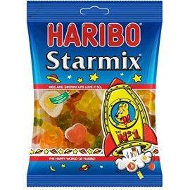 Haribo Starmix (halal) 300g