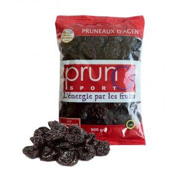 Pruneaux d'Agen - PrunO Sport