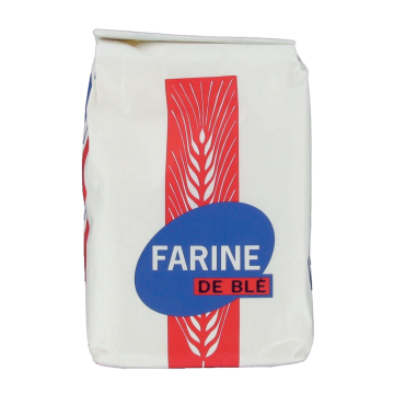 Farine T55 - GRANDS MOULINS