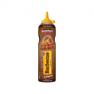 Barbecue Nawhal's 950ML