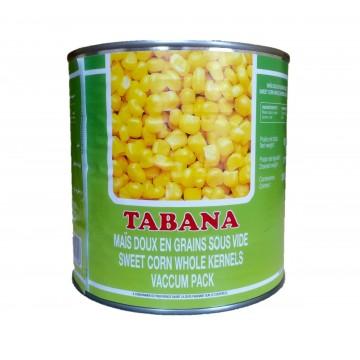 Maïs Doux - Tabana