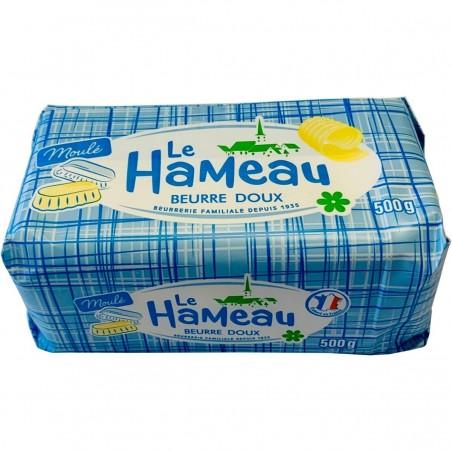 Beurre doux - Le Hameau 500g