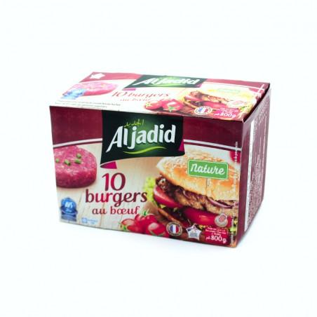 Steak pur Boeuf - Al Jadid