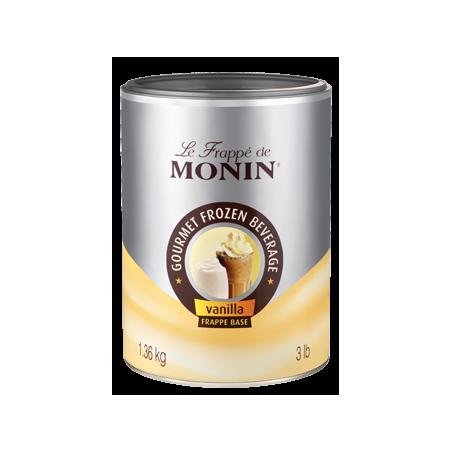 Frappé Saveur Vanille - Monin