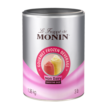 Frappé Base Neutre - Monin