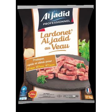 """Lardons de Veau """"AVS"""" 1Kg"""