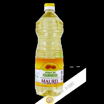 Huile de tournesol 1L - Maurel