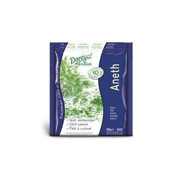 Aneth 250 g - Darégal