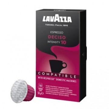 Espresso Deciso - Lavazza