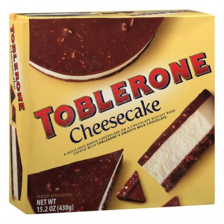 Cheesecake - Toblerone