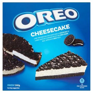 Cheesecake - Oreo