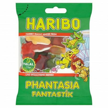 """BONBON PHANTASIA """"HARIBO"""" 100G"""