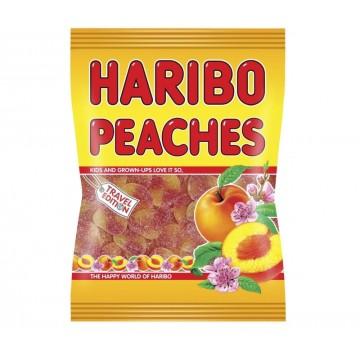 """BONBON PECHE """"HARIBO"""" 100G"""