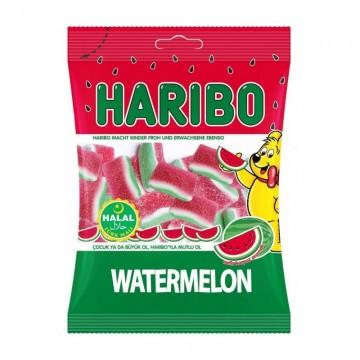 "BONBON PASTEQUE ""HARIBO"" 80G"