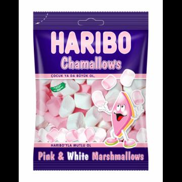 "BONBON CHAMALLOW ""HARIBO"" 70G"