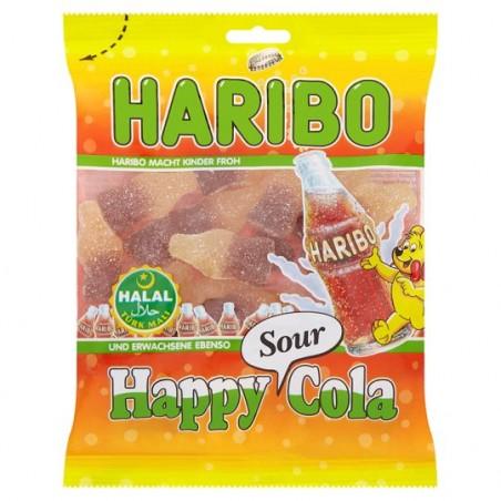 "BONBON SOUR COLA ""HARIBO"" 100G"